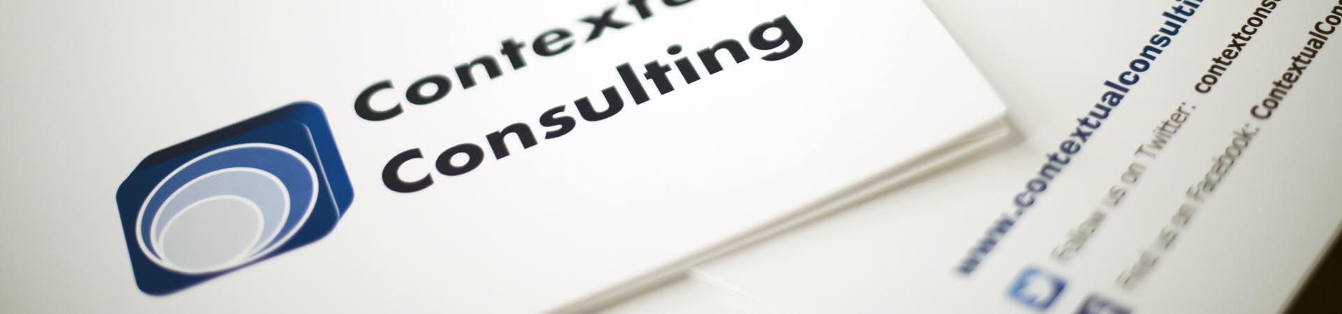 Contact Contextual Consulting